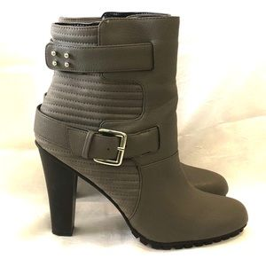 Bar III Valerie Ankle Boot